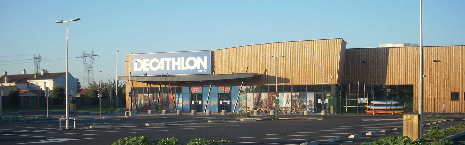 Mission AMO DECATHLON